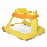 Chicco 123 premergator 3in1 Orange 01