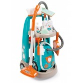 Smoby jucarie set curatenie  01
