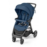 Baby Design carucior sport Clever 6m+ Navy 01