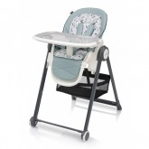 Baby Design Penne 6m+ Turquoise