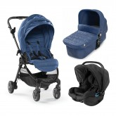 Baby Jogger carucior 3 in 1 City Tour Lux  01