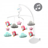 Baby Ono carusel mecanic universal 0m+ Clouds & Birds 626 01