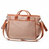 Baby Ono geanta mamici Chic 0m+ Brown 1507/01 01
