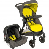 Graco carucior 2in1 FastAction Fold 2.0 TS 01