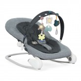 Chicco balansoar Hoopla 0-18 kg Dark Grey 01
