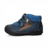 D.D.Step ghete baieti 19-24 Royal Blue 01