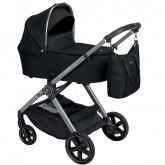 Espiro carucior 2in1 Only 0m+ Black Space ESP21ONLY10 01