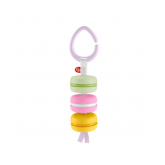 Fisher Price zornaitoare My First Macaron 0m+