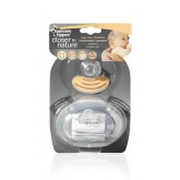 Tommee Tippee Aparator san din silicon 2buc./set