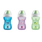 MAM cana Fun to drink cup 8m+, 270 ml  01