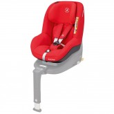 Maxi Cosi Pearl Smart i-Size Nomad Red 01
