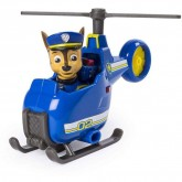 Paw Patrol mini elicopter Ultimate Rescue 3 ani +, Chase 01