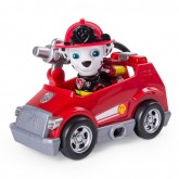 Paw Patrol mini elicopter Ultimate Rescue 3 ani +, Marshall 01