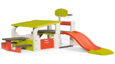 Smoby centru de joaca Fun Center 2 ani+ S7600840203.01