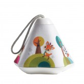 Tiny Love proiector muzical si lampa de veghe 3in1 Tiny Dreamer 0m+, Into the Forest