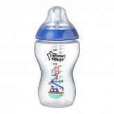 Tommee Tippee Biberon 340 ml decorat Closer To Nature